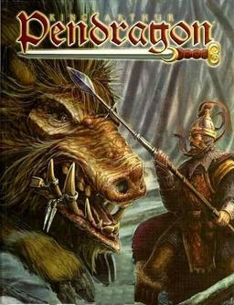 Pendragon, 5th Edition