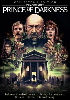 Prince of Darkness Blu-ray cover