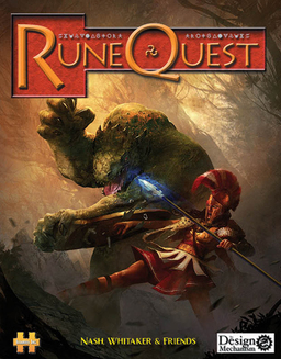 Runequest Sixth Edition-small