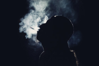 Smoke Fotografia 1606