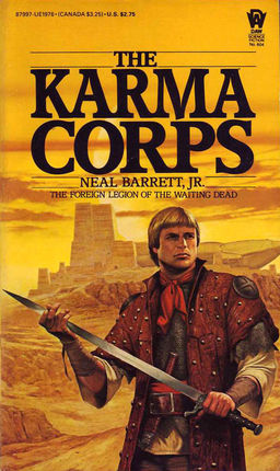 The Karma Corps-small