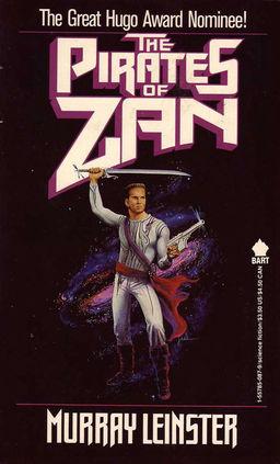 The Pirates of Zan-small