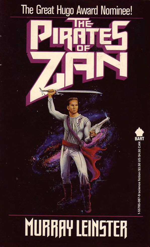 Black Gate Articles Vintage Treasures The Pirates Of Zan By