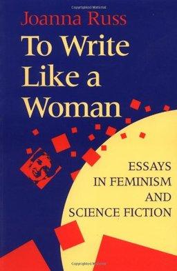 To Write Like a Woman-small