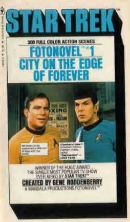 Star Trek Fotonovel 1