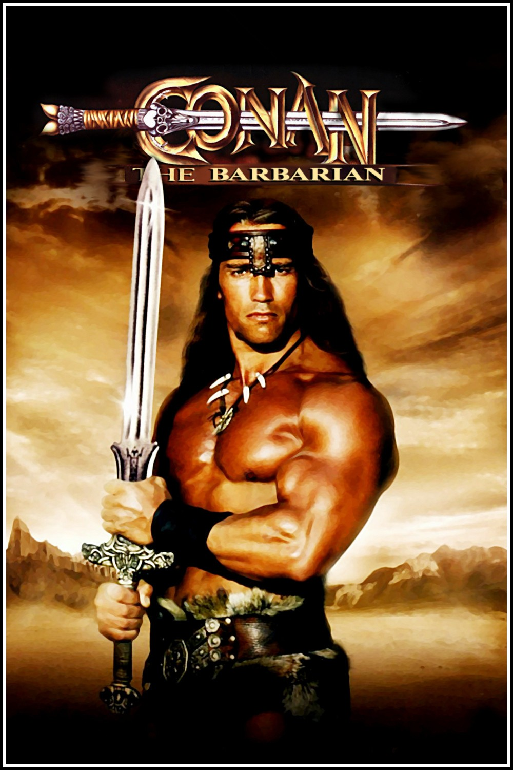 conan the barbarian Enjoy conan the barbarian online with xfinity®'s high-quality streaming anytime, anywhere watch your favorite movies with xfinity® today.