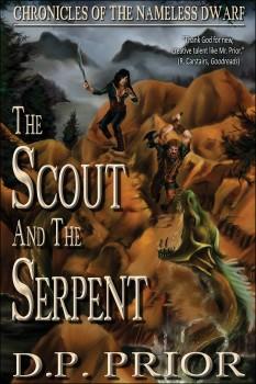 The third novel