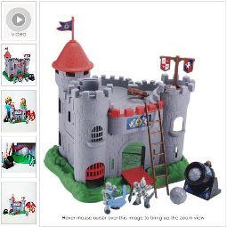 ELC Castle