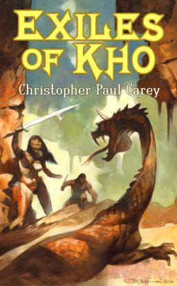 Exiles of Kho Carey-small