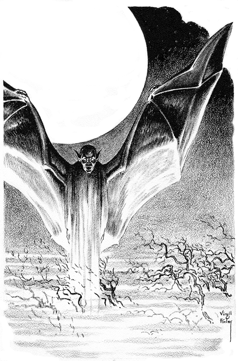 Black Gate » Articles » An American Fantasy Master: The Pulp