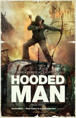 Hooded Man Paul Kane-small