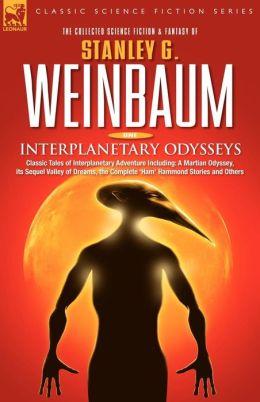 Interplanetary Odyssesys