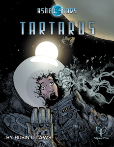 Tartarus for Ashen Stars