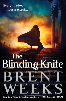 The Blinding Knife-small