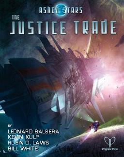 The Justice Trade-small