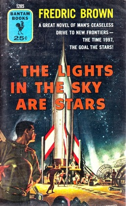 The Lights in the Sky Are Stars-small