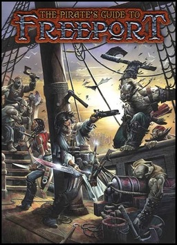 The Pirates Guide to Freeport-small