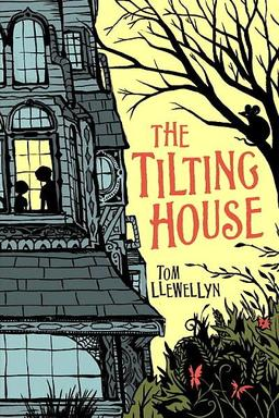 The Tilting House-small