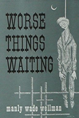 Worse Things Waiting-small