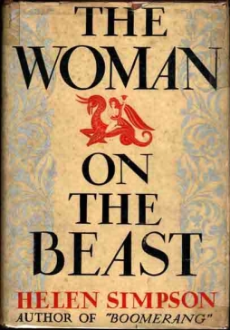 The Woman on the Beast