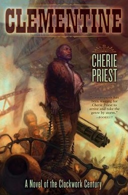 Clementine Cherie Priest-small