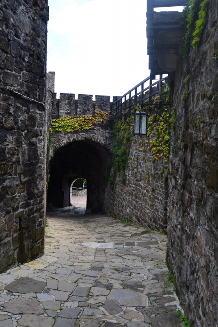Black Gate Articles New Treasures The Best Of Amazing: Black Gate » Articles » A Look Inside Gorizia Castle, Italy