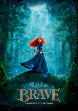 Disney Brave-small