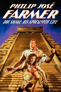 Doc Savage His Apocalyptic Life-small