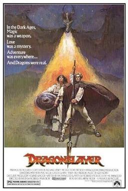 Dragonslayer poster-small