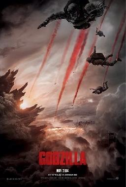 Godzilla 2014 Poster 2-small