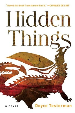 Hidden Things Doyce Testerman-small