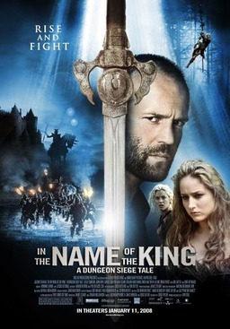 In the Name of the King A Dungeon Siege Tale-small