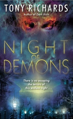 Night of Demons Tony Richards-small