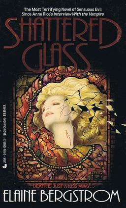 Shattered Glass Elaine Bergstrom-small