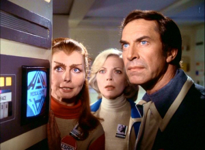Space 1999 cast 2-small