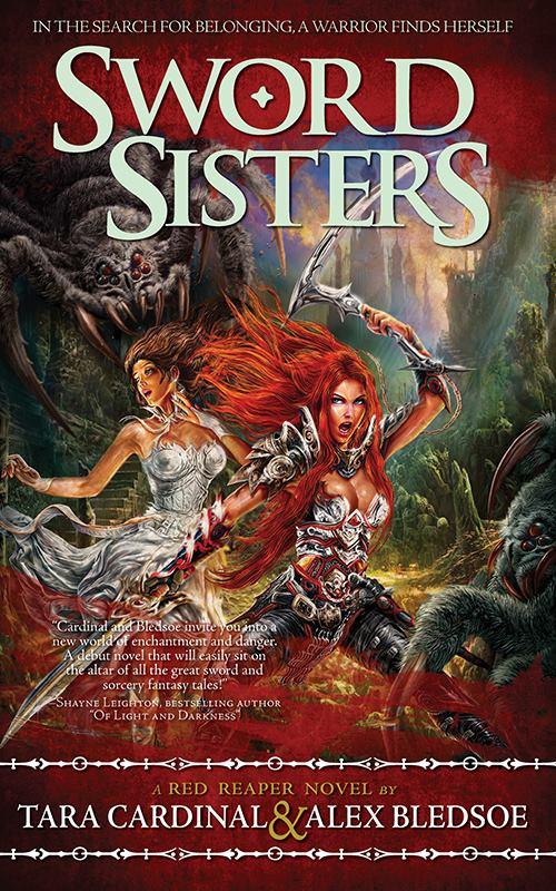 Sword Sisters