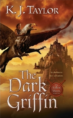 The Dark Griffin-small