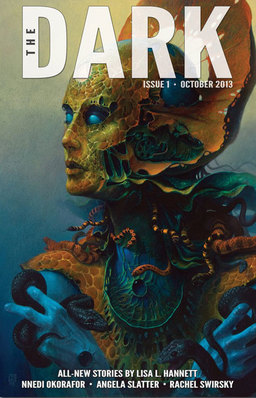The Dark Issue 1-small