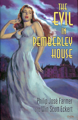 The Evil in Pemberley House-small
