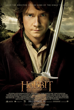 The Hobbit An Unexpected Journey-small