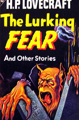 The Lurking Fear HP Lovecraft-small