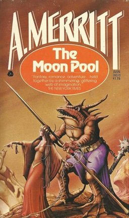 The Moon Pool-small