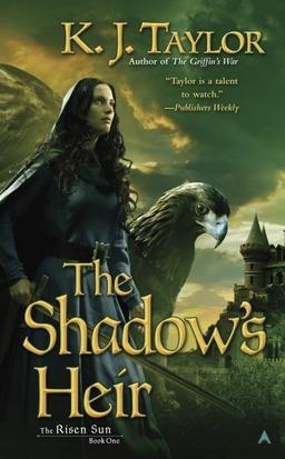 The Shadow's Heir-small