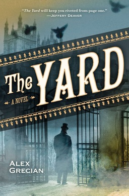 The Yard Alex Grecian-small