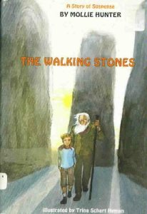 Walking Stones