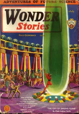 Wonder Stories July 1931-small