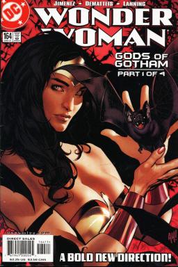 Wonder Woman 164-small