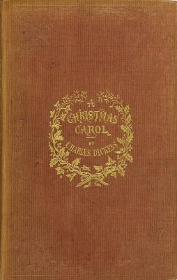 A Christmas Carsol