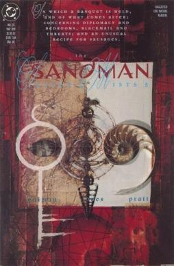 Sandman 26