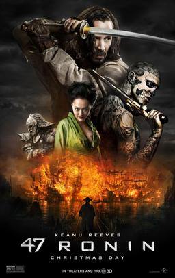 47 Ronin poster-small